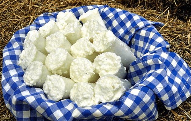 brousse rove, Le fromage « Brousse du Rove » obtient le label AOP par la Commission européenne, Made in Marseille