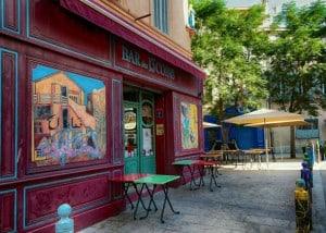 , En balade au Panier dans le quartier historique de Marseille, Made in Marseille