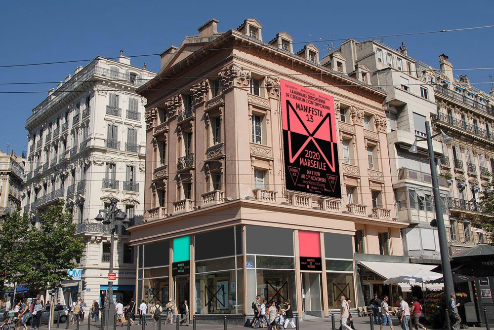 , Manifesta 13 Marseille démarrera fin août !, Made in Marseille