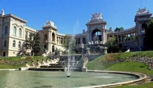 , Un projet de réhabilitation global pour rendre au parc Longchamp son « statut remarquable », Made in Marseille