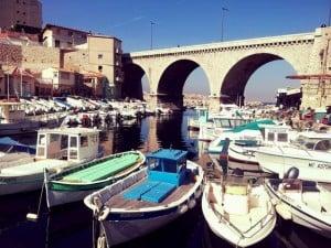 , En balade au Vallon des Auffes, le petit port traditionnel de Marseille, Made in Marseille