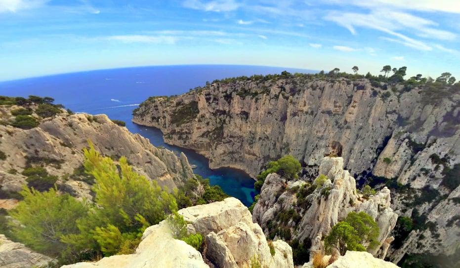 , De bonnes idées pour visiter Marseille au grand air pendant une journée, Made in Marseille