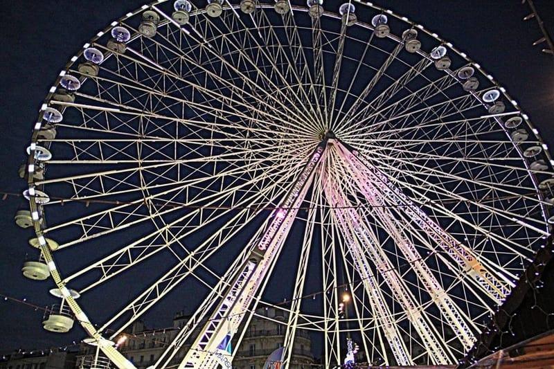 , La grande roue repart pour un tour à Marseille, et pourrait revenir sur le Vieux-Port, Made in Marseille