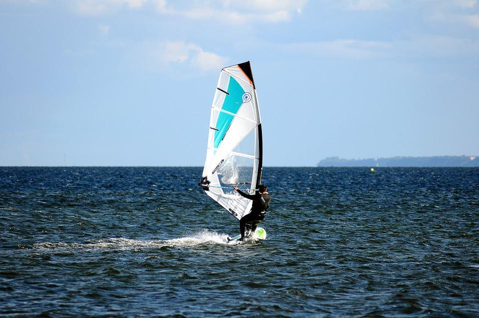 Les Meilleurs Spots De Planche A Voile Et Kite Surf De Marseille Et La Provence