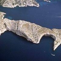 , Le musée de la grotte Cosquer ouvrira en 2021, deux architectes marseillais se disputent la réalisation, Made in Marseille