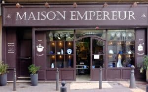 Maison Empereur, Maison Empereur, la plus ancienne quincaillerie de Franceest à Marseille, Made in Marseille