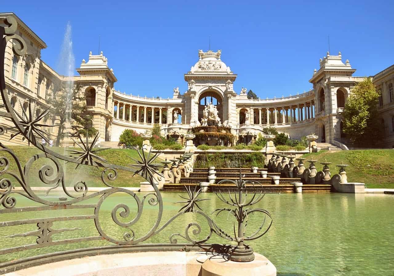 canal, L'histoire de la construction du canal de Marseille qui a transformé la ville, Made in Marseille