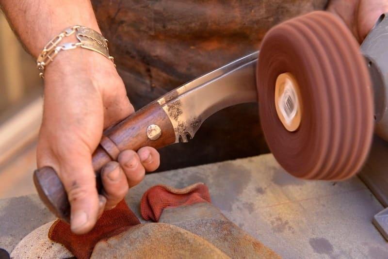 , Reportage : Suivez-nous à la rencontre du coutelier du Panier, Made in Marseille