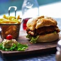 , Notre sélection des meilleurs restos burger à Aix-en-Provence, Made in Marseille