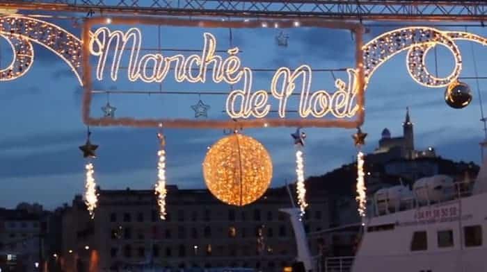 noel, Agenda – Découvrez tous les marchés de Noël en Provence, Made in Marseille