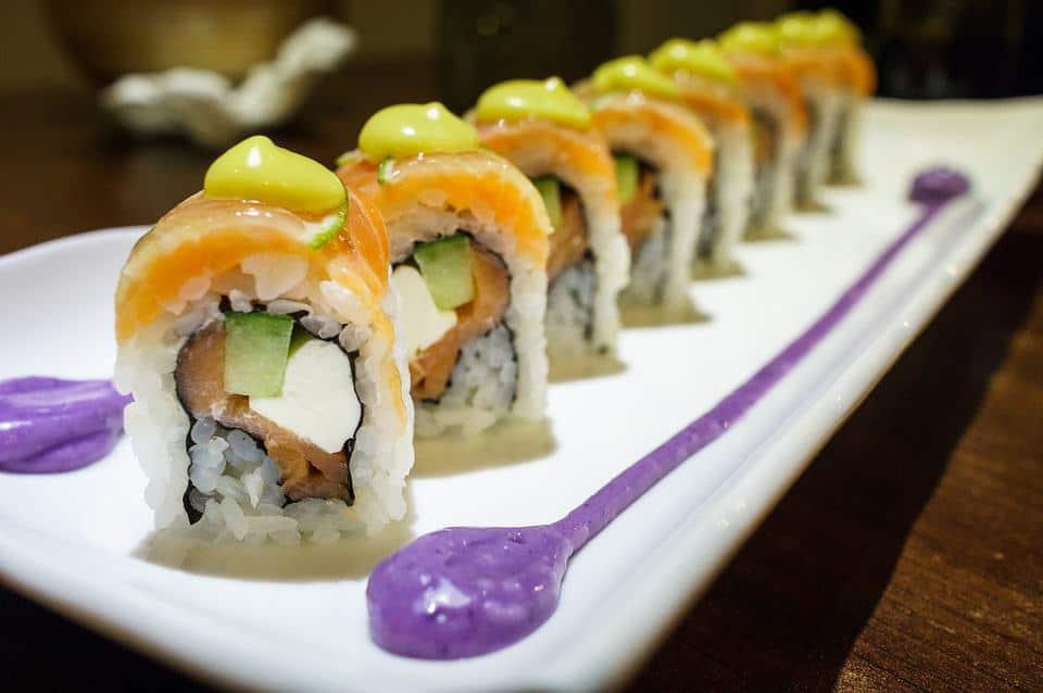 , Notre sélection pour manger les meilleurs sushis à Aix-en-Provence, Made in Marseille