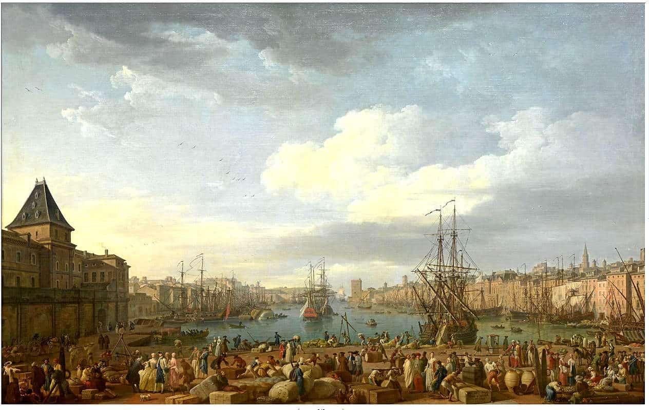 , L'Arsenal des Galères, plongée dans l'histoire du Vieux-Port de Marseille, Made in Marseille