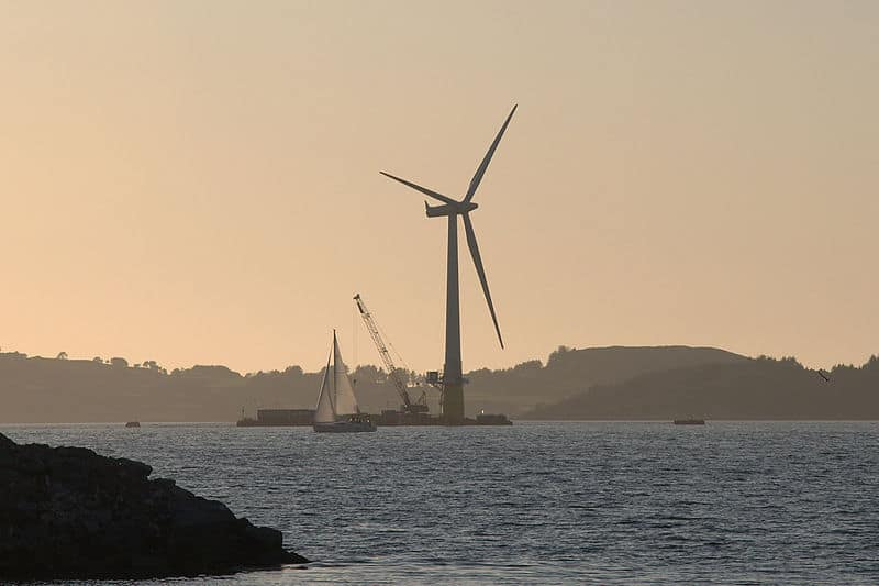 , Avec le FOWT, l'avenir mondial de l'éolien flottant se pilote en Provence, Made in Marseille