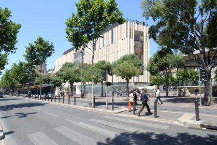 , Le cinéma Artplexe de la Canebière devrait ouvrir ses portes fin 2021, Made in Marseille