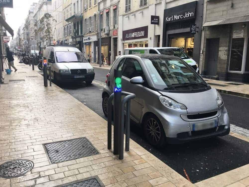 , A Marseille, le stationnement sur la voirie redevient payant le 25 mai, Made in Marseille