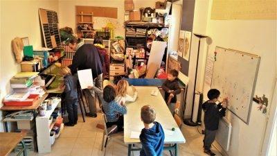, Immersion chez Bricabracs, une école alternative dans les quartiers Nord, Made in Marseille