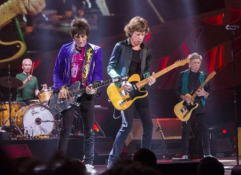 , Une exposition itinérante des Rolling Stones fait étape à l'Orange Vélodrome en juin, Made in Marseille