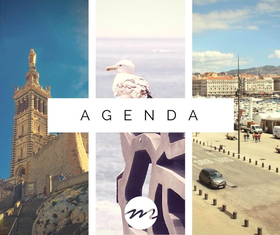 , Agenda – Que faire à Marseille et en Provence la semaine du 15 au 19 juillet, Made in Marseille