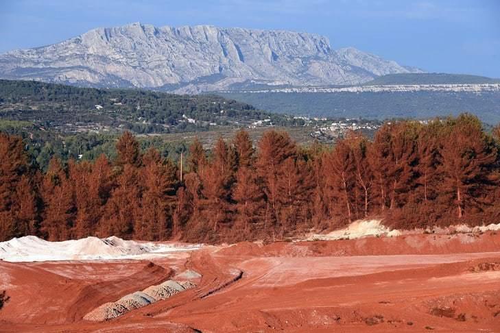 , L'usine Alteo rappelée à l'ordre pour stopper la pollution de l'air, Made in Marseille