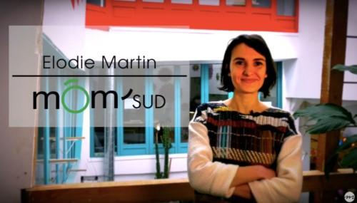 Môm'Sud, Découvrez l'association Môm'Sud à la Ruche de Marseille, Made in Marseille