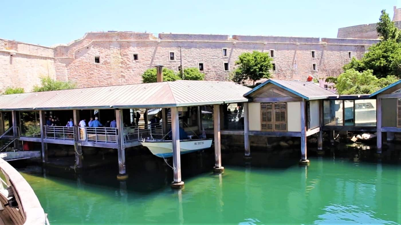 , La nouvelle vie de la mystérieuse Casa Delauze aux pieds du Fort Ganteaume, Made in Marseille