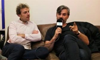 nasser musique interview