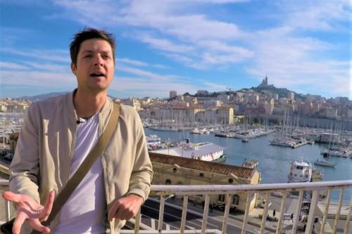 , #Marseillais – Mathieu Grapeloup scrute la ville à la loupe, Made in Marseille