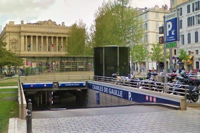 , 25 parkings du centre-ville gratuits durant deux week-ends en décembre, Made in Marseille