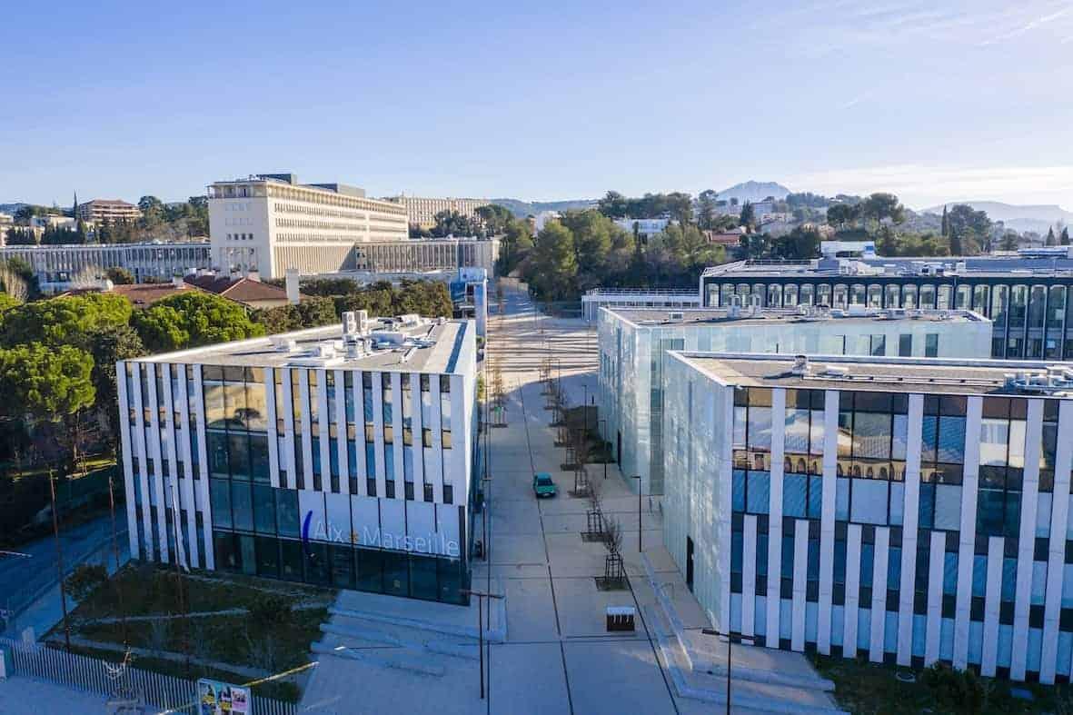 , Vidéo – L'AMU développe 5 grands projets pour favoriser la réussite scolaire des étudiants de la région, Made in Marseille