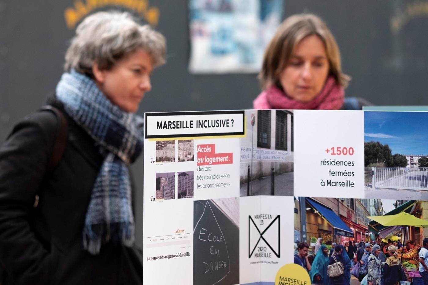, Le Tour de Tous les Possibles : Manifesta 13 Marseille réinvente la ville avec les Marseillais, Made in Marseille
