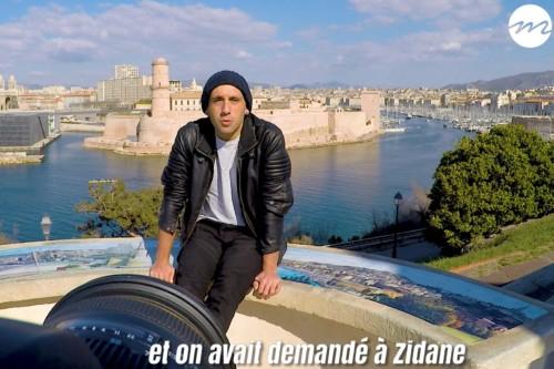 ", #MARSEILLAIS – Philippe Echaroux projette son ""street art 2.0"" de Marseille à Los Angeles, Made in Marseille"