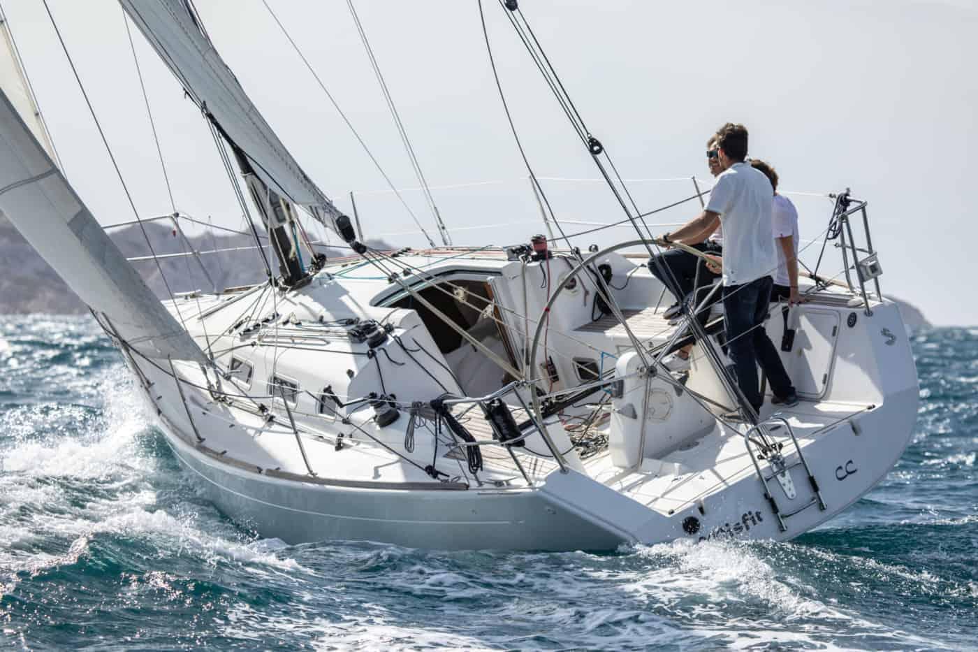 , SailEazy : une application pour louer des voiliers en libre-service, Made in Marseille