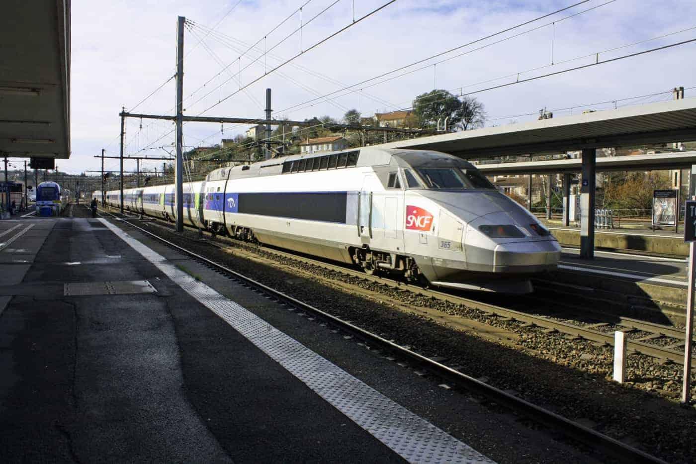, La ligne ferroviaire Aix-Marseille poursuit sa modernisation, Made in Marseille