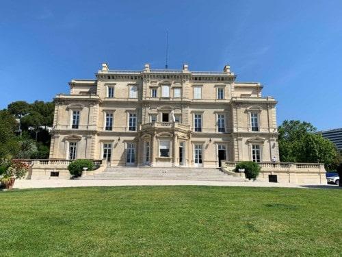 , Le Grand Opening Medinsoft, une opération de force au château Saint-Victor, Made in Marseille