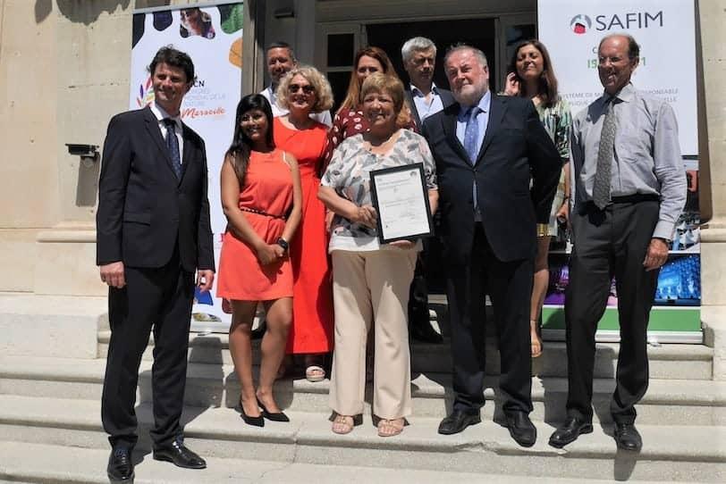 , Le Parc Chanot certifié structure événementielle développement durable, Made in Marseille