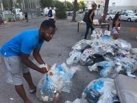 , Opération « Vieux-Port propre » : déjà 45 m3 de déchets repêchés, Made in Marseille