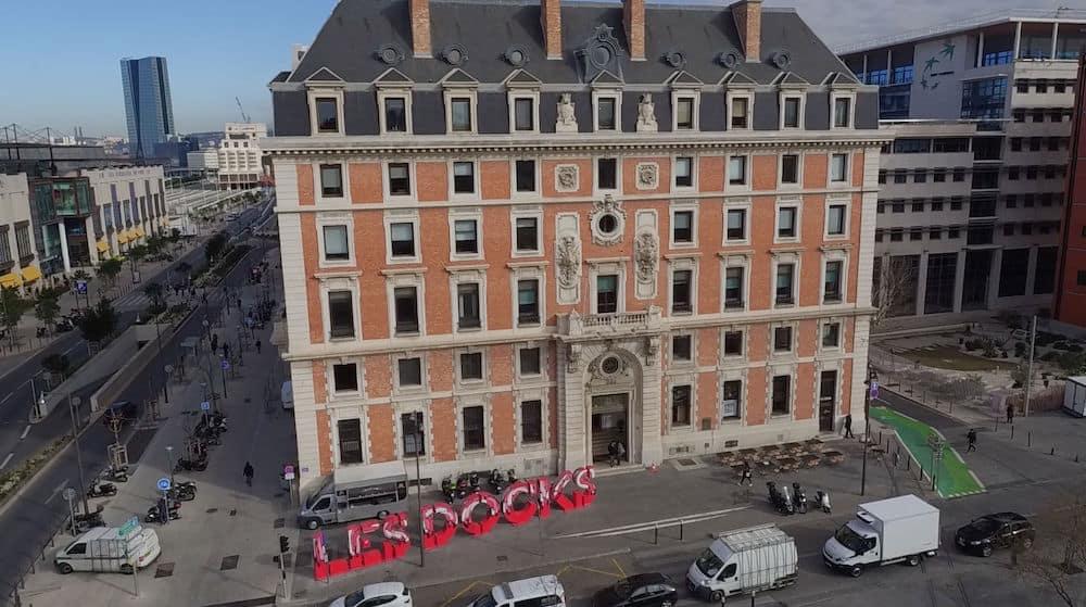 , Vidéo – Les Docks Village se réinventent pour rester attractifs, Made in Marseille