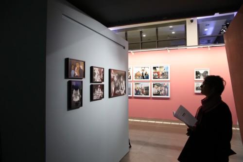 , Exposition, patinoire et chalets de Noël s'installent aux Archives Départementales, Made in Marseille