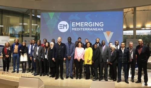 , Labellisé Africa 2020, Emerging Valley met déjà le cap sur sa prochaine édition, Made in Marseille
