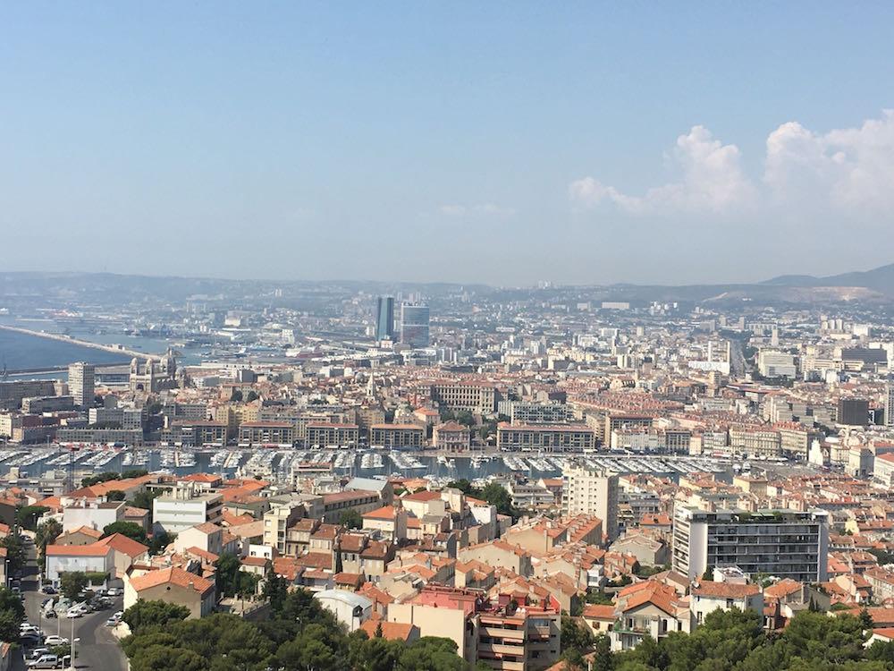 , Marseille candidate aux « 100 villes européennes neutres pour le climat en 2030 », Made in Marseille