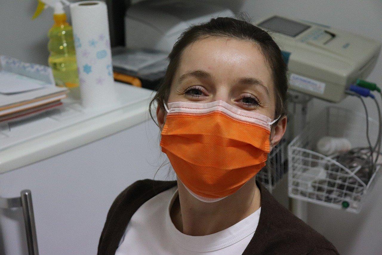, GoMask, l'application pour aider le personnel soignant à trouver des masques, Made in Marseille
