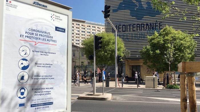 , Le monde économique appelle les entreprises à verser un don à l'IHU du professeur Raoult, Made in Marseille