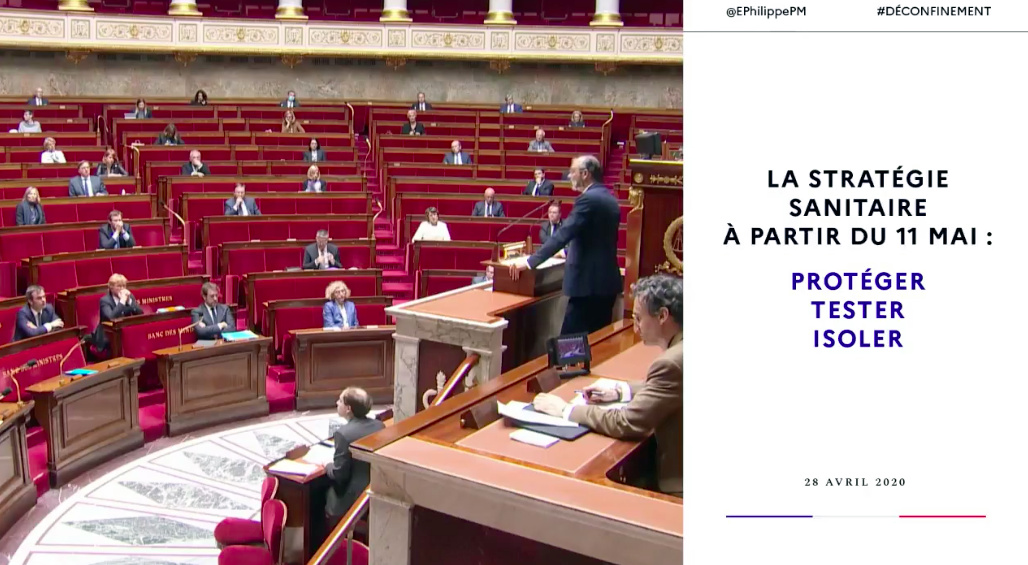 , Déconfinement : ce qu'il faut retenir de la stratégie du gouvernement, Made in Marseille