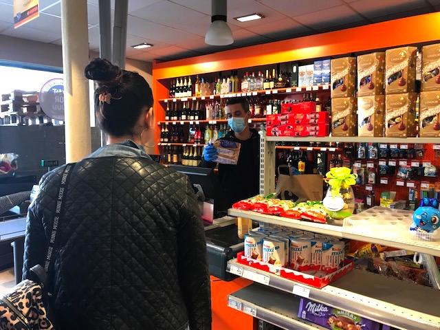 , Reportage dans le quotidien des commerces de proximité en première ligne, Made in Marseille