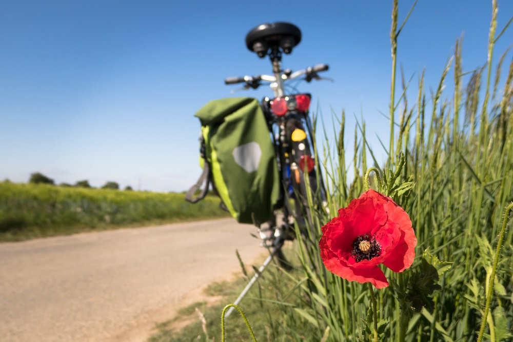 , La sélection des meilleures balades à vélo dans la région, Made in Marseille