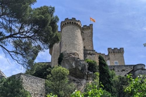 , Château de la Barben : le projet gigantesque se dévoile en images, Made in Marseille