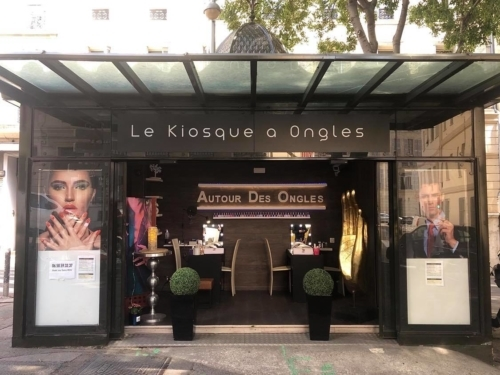 , A Marseille, d'anciens kiosques à journaux s'offrent une seconde vie, Made in Marseille