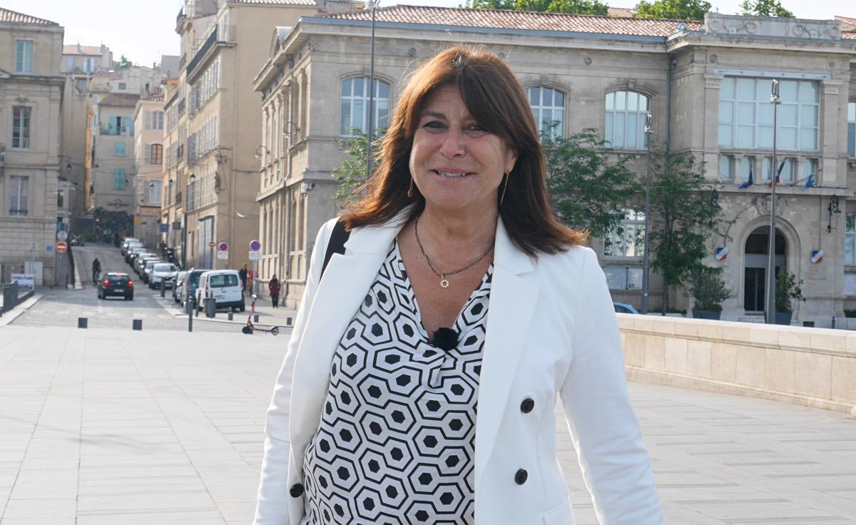 , Michèle Rubirola ne sera finalement pas candidate aux élections départementales, Made in Marseille