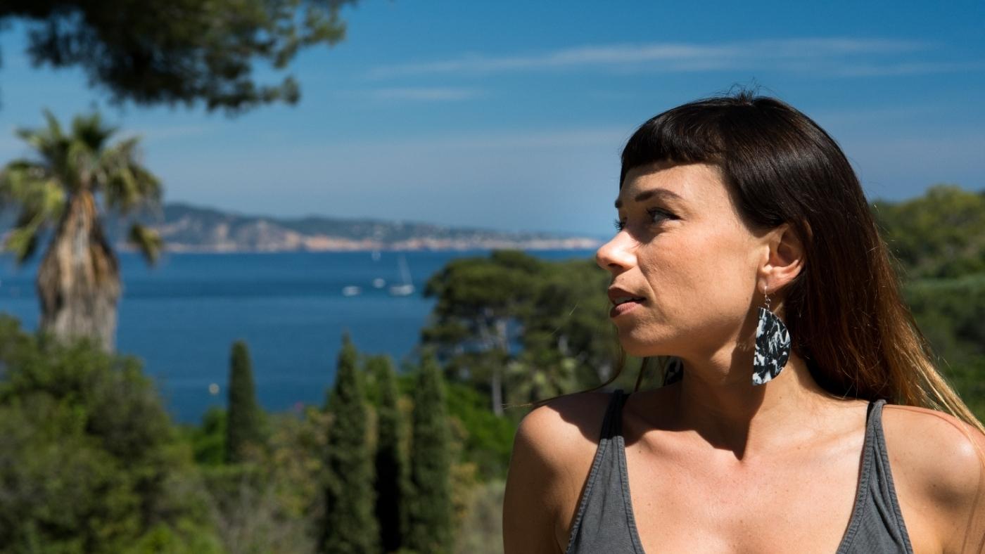 bijoux mer, Sauvage, des bijoux 100% recyclés conçus avec des déchets marins, Made in Marseille