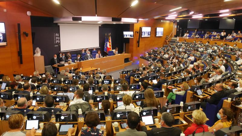 , Métropole : Les maires mettent à l'épreuve le pacte de gouvernance, Made in Marseille